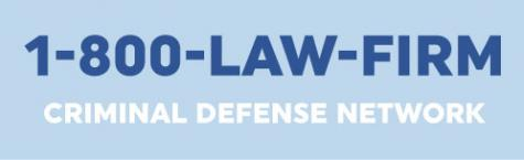 1-800-LAW-FIRM Criminal Defense Network
