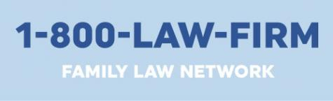 1-800-LAW-FIRM Family Law Network