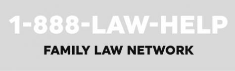 1-888-LAW-HELP Family Law Network
