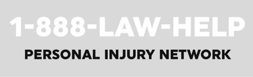 1-888-LAW-HELP Personal Injury Network